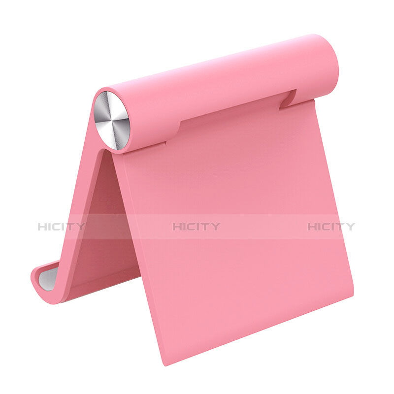 Supporto Tablet PC Sostegno Tablet Universale T28 per Huawei MatePad 10.4 Rosa
